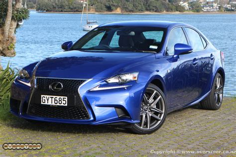 lexus is blue lexus is250 f sport blue images