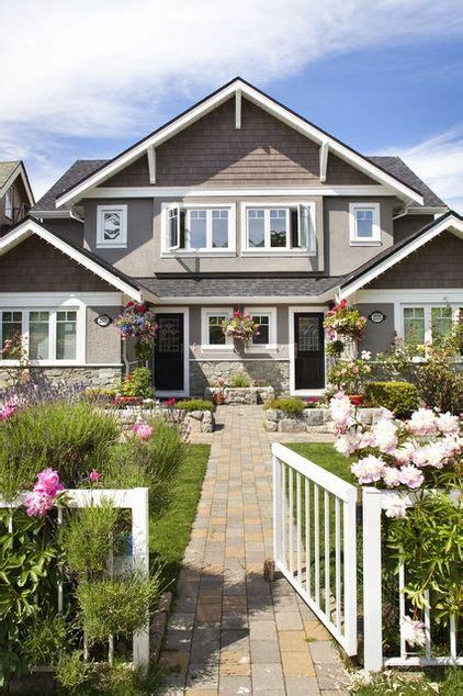 Best Exterior House Color Stucco