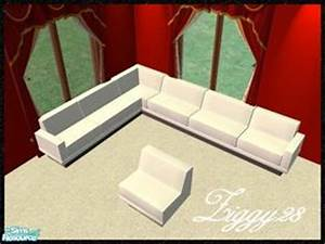 downloads sims 2 objects furnishing seating With sims 3 sectional sofa