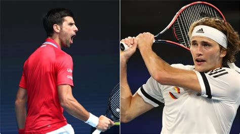 6 seed alexander zverev stand in the way when the two square off in the 2021 australian open quarterfinals at 4:15 a.m. ATP Cup 2021: Novak Djokovic vs Alexander Zverev Preview ...