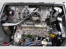 Mk1 Mini CCK Historic