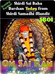 LATEST PHOTOS S... Shirdi Live Darshan