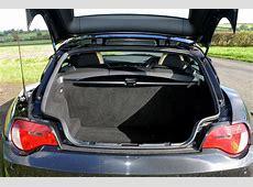 BMW Z4 Coupé 2006 2008 Driving & Performance Parkers