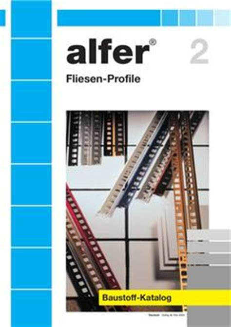 Alfer Fliesen Profile treppen system profile in alfer fliesen profile elnas
