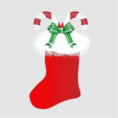 Stocking Christmas Candy Cane Xmas Stockings Gift