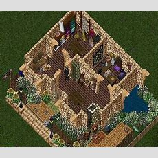 Uo House Design  Ultima Online Houses  House Design