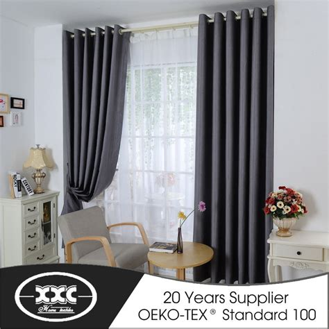 design living room luxury hotel curtains view