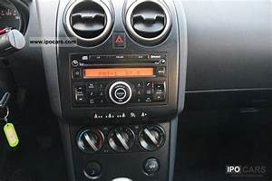 2009 Nissan Qashqai 1 6 Visia First Hand  New Service  Top