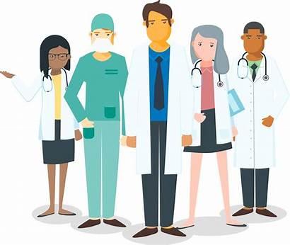 Doctor Transparent Looking Vitals Doctors Tools Care