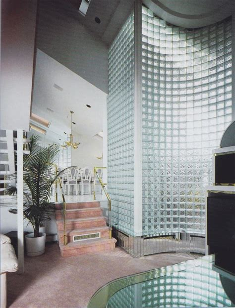 Bauhaus Style Home With Interior Glass Walls by 38 Best Decor In The 1980s Images On 1980s