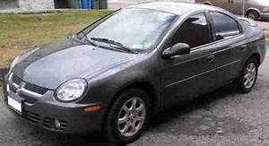 2003 Dodge Neon Labor Charges Auto Facts