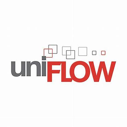 Uniflow Canon Flow Solutions Software