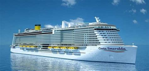 costa croisieres ouvre ses reservations pour