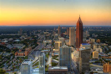 What's Hot in Atlanta, Georgia | Found The World
