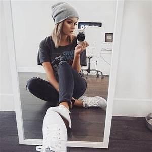 cómo tomarte fotos en el espejo 20 poses fáciles de