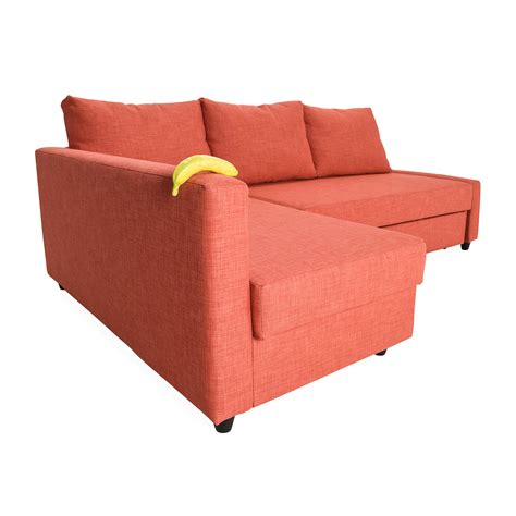 Bed Sofa Ikea by 49 Ikea Friheten Sofa Bed With Chaise Sofas
