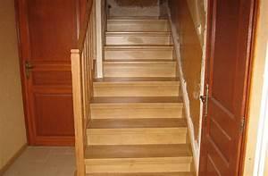 rnovation d escalier en bois simple rnovation duescalier With peindre un escalier bois 1 escalier ajoure aflopro stylstair