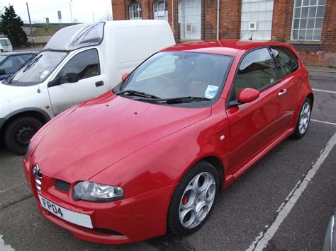 Alfa-romeo 147 History, Photos On Better Parts Ltd