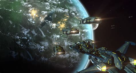 galactic civilizations iii  interesting facts