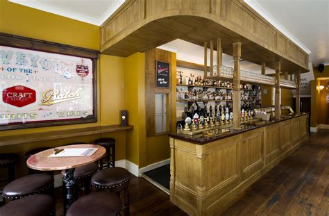 Covent Garden — The Craft Beer Co