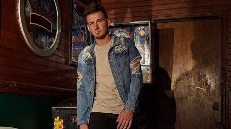 Morgan Wallen To Release Debut Album If I Know Me This
