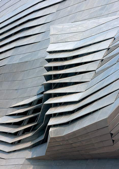 Dalian International Conference Center by Coop Himmelb(l