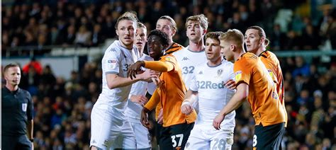 Preview: Hull City v Leeds United - Leeds United