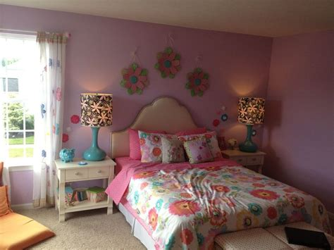 10 year room inspiration for our 10 year old girl s room building our home pinterest 10 years girl