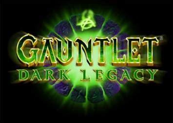 gauntlet dark legacy xbox ps gcn gba game mod db