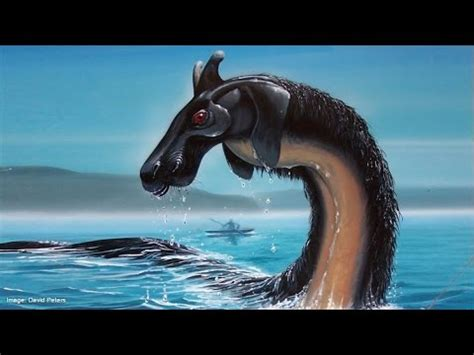 Sea Monsters: Fact or Fiction? - YouTube