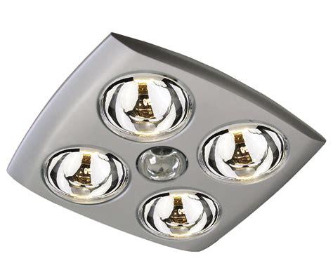 bathroom fan light bulb bathroom ceiling heat ls lighting and ceiling fans