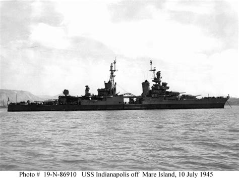 Uss Indianapolis Sinking by 301 Moved Permanently