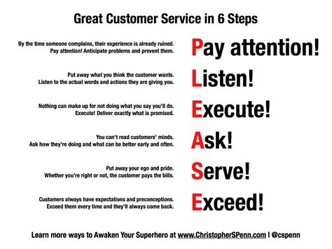 6 steps to great customer service the high qualit flickr
