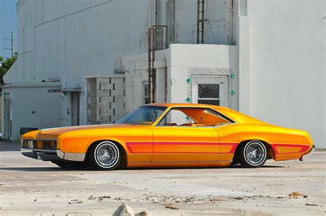 Anthony Buick by Anthony Williams Led Him To A 66 Buick Riviera