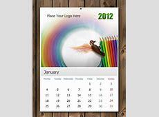 20+ PSD Calendar Templates & Designs Free & Premium