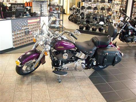 Harley Davidson Somerset Pa by 2016 Harley Davidson 174 Flstc Heritage Softail 174 Classic