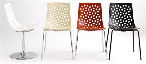 chaise de cuisine moderne des chaises de cuisine design inspiration cuisine le