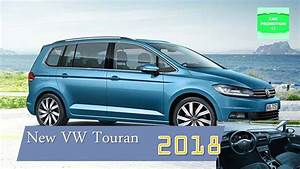 Touran 2018 : 2018 volkswagen touran exterior interior review youtube within volkswagen touran 2018 car sport ~ Gottalentnigeria.com Avis de Voitures