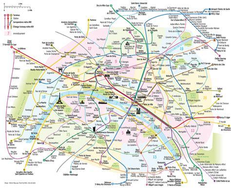 Carte De Monuments Historiques by Plan De 187 Vacances Arts Guides Voyages