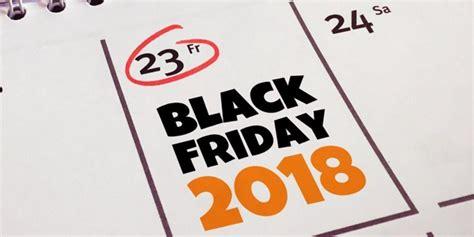 Black Friday 2018 Angebote Deals Und Schn 228 Ppchen