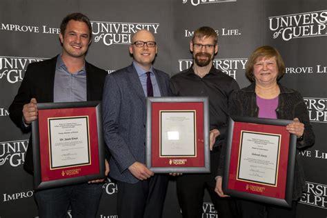 SoCS Alumni Awards & Honours Gala | School of Computer Science