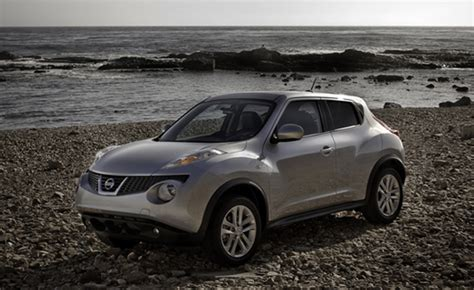Top 10 Least Expensive Crossovers Of 2012 » Autoguide.com News