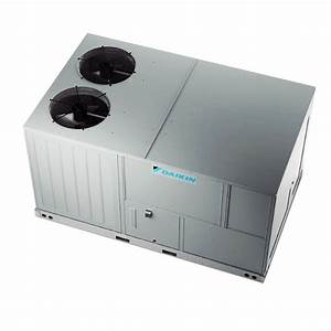 12 5 Ton 11 Eer Daikin Commercial Air Conditioner Package
