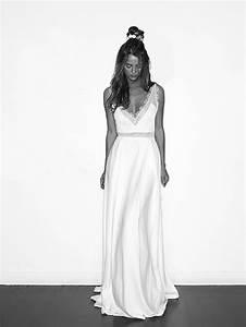 Robe Blanche Longue Boheme : robe longue boheme chic 2018 ki83 jornalagora ~ Preciouscoupons.com Idées de Décoration