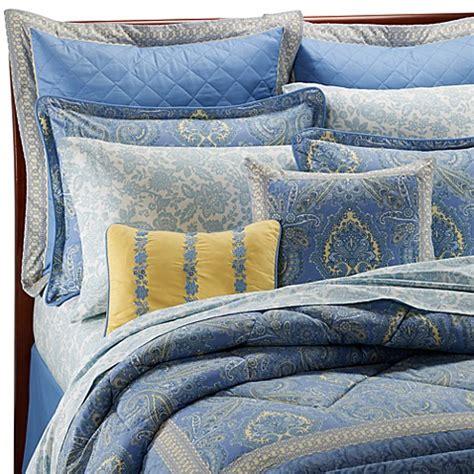 laura ashley prescot comforter sets  accessories bed