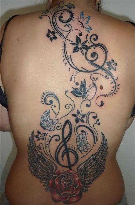 ideas  sexy tattoos  girls  pinterest