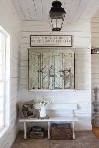 primitive kitchen canisters favorite shiplap and plank walls ennis creative