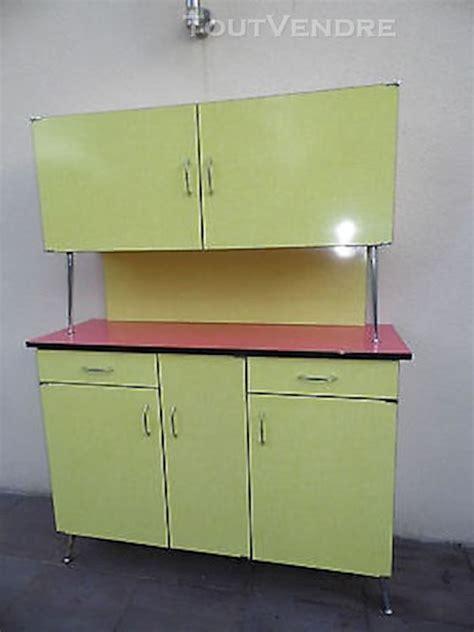 meuble de cuisine retro meuble cuisine vintage autres vues meuble tv