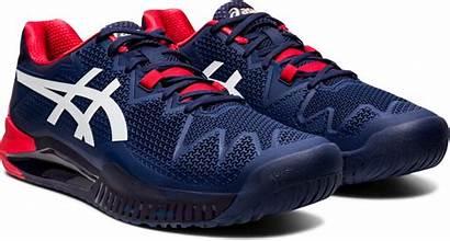 Tennis Shoes Asics Gel Resolution Cushioning Puts