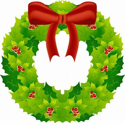 Wreath Clipart Decorations Navidad Coronas Wreaths Pixabay